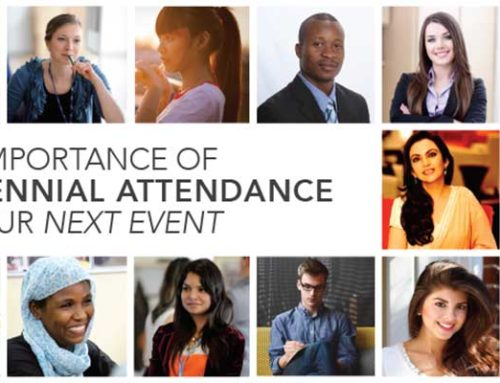 The Importance of Millennial Attendance at Your Next Event