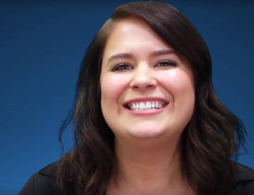 Meet Emily Bowman