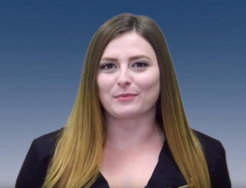 Meet Justine Wunderlich
