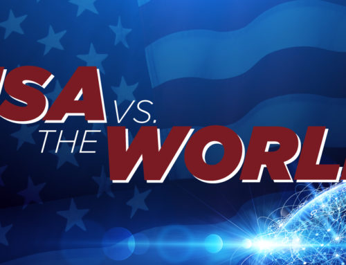USA vs. The World