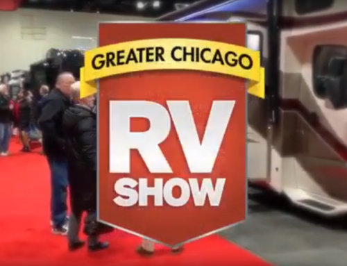 Greater Chicago RV Show 2019