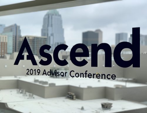 Kestra Ascend 2019 Advisor Conference