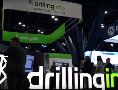 drillinginfo booth 2019