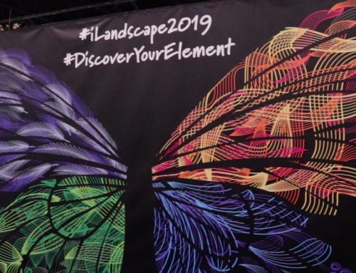 iLandscape 2019